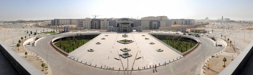 المدينة الجامعية للطالبات - تعد المدينة الجامعية للطالبات...